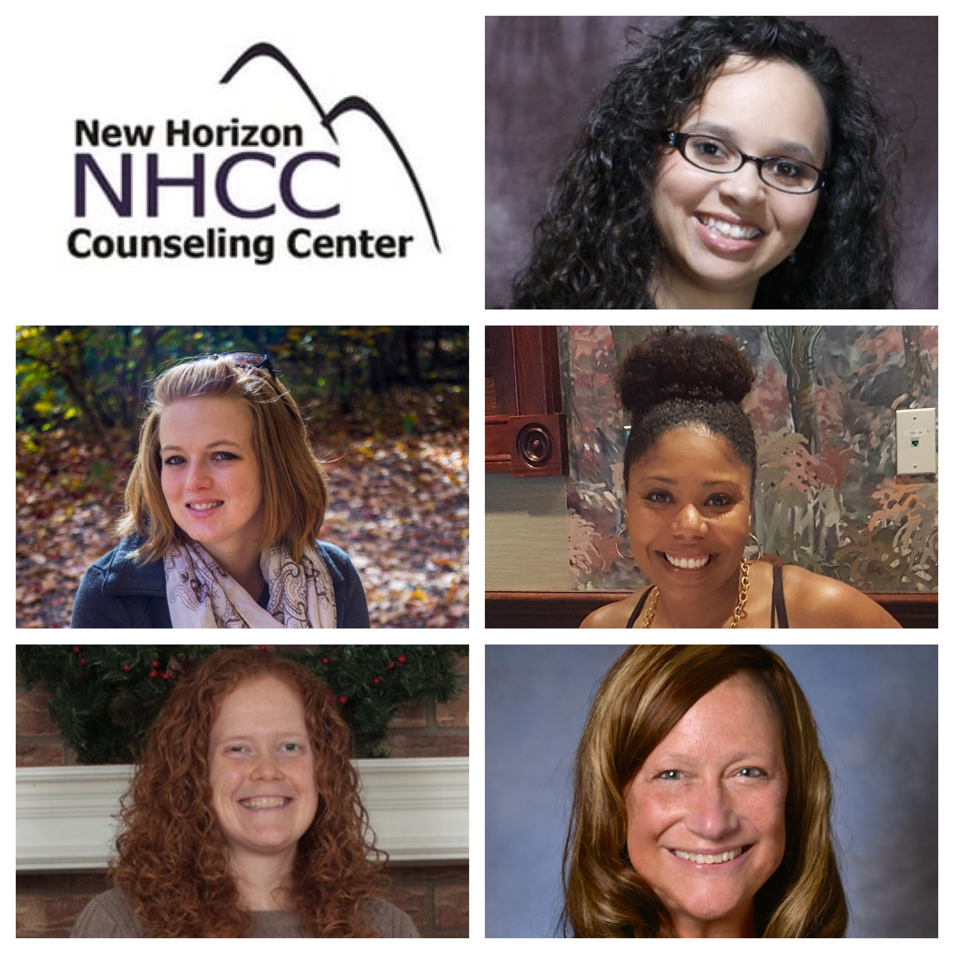 New Horizon Counseling Center NRH, Counselor/Therapist